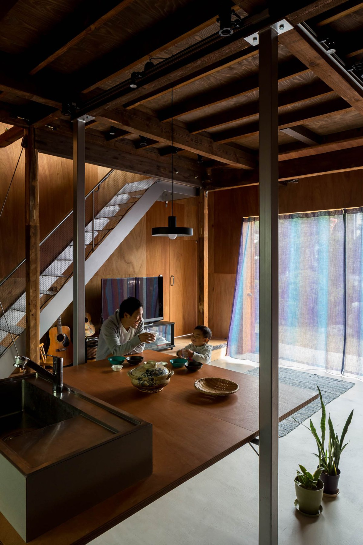 atelierco architects . 100 Year Lasting Earthen Floor (15)