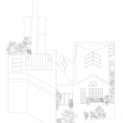 6a architects . House and Studio, OHSt afasia (14)