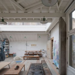 6a architects . House and Studio, OHSt afasia (7)