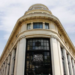 BIG . the new Galeries Lafayette Flagship . Paris afasia (9)