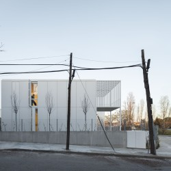 BXD Arquitectura . CASA MG . Sant Cugat del Vallès afasia (10)