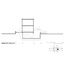 BXD Arquitectura . CASA MG . Sant Cugat del Vallès afasia (30)