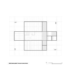 BXD Arquitectura . CASA MG . Sant Cugat del Vallès afasia (32)