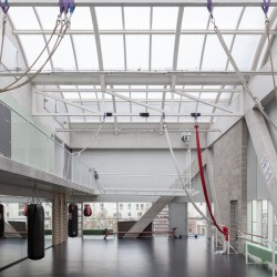 Bruther . CULTURAL AND SPORTS CENTER . Paris  afasia (16)
