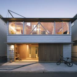 Ito . Numanoi . House in Kita-Koshigaya . Saitama afasia (1)