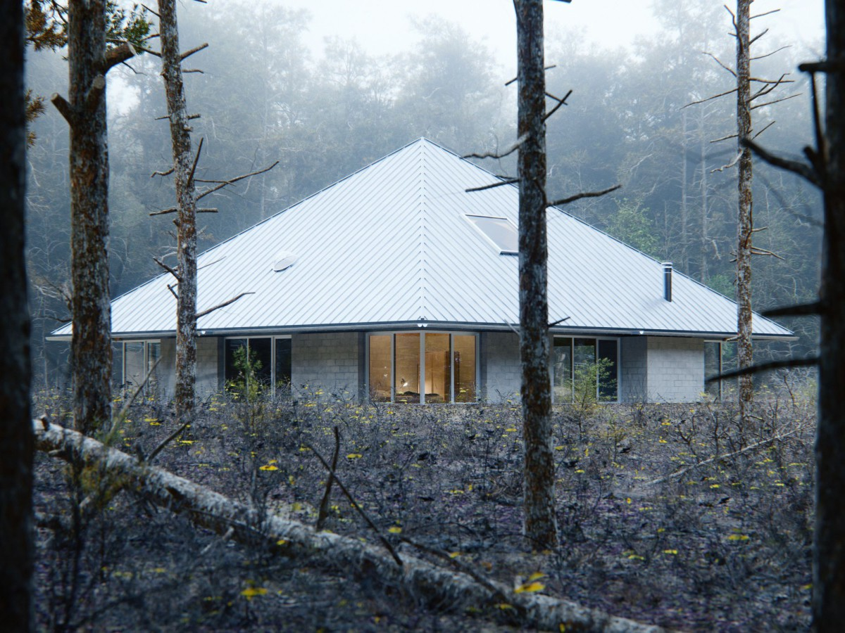 WOJR .  House of The Woodland . the Berkshires afasia (1)