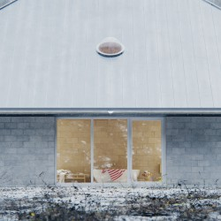 WOJR .  House of The Woodland . the Berkshires afasia (3)