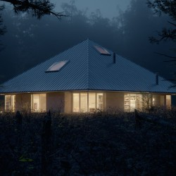 WOJR .  House of The Woodland . the Berkshires afasia (4)