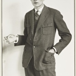 Grammar School Boy . 1926