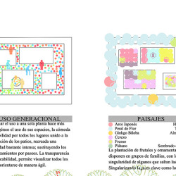 DJarquitectura . biblioteca MUNICIPAL . Las Tablas afasia (3)