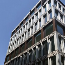 GigonGuyer . Office building Fondation Balzan . Zurich afasia (2)