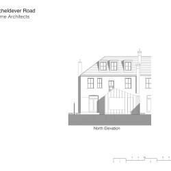 Meme Architects . Micheldever Rd Extension. London afasia (11)