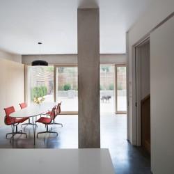 Morris+Company . Cohen House .  London afasia (11)