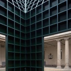 Pezo von Ellrichshausen . Echo Pavilion . Milan  afasia (11)