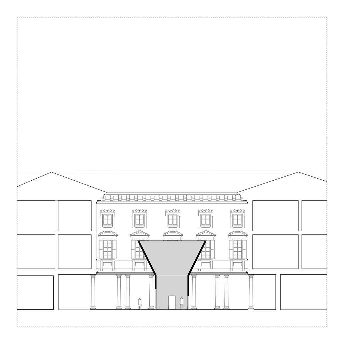 Pezo von Ellrichshausen . Echo Pavilion . Milan  afasia + (8)