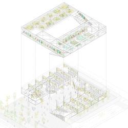 Rica Studio . Biblio Huerta-Productiva . Madrid afasia (10)