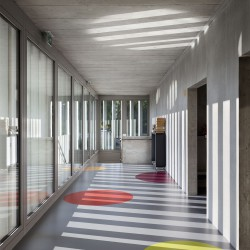 GDW architects . School extension . Torny-le-grand afasia (11)