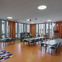 GDW architects . School extension . Torny-le-grand afasia (12)