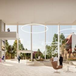 KAAN  . City Hall . Östersund afasia (6)