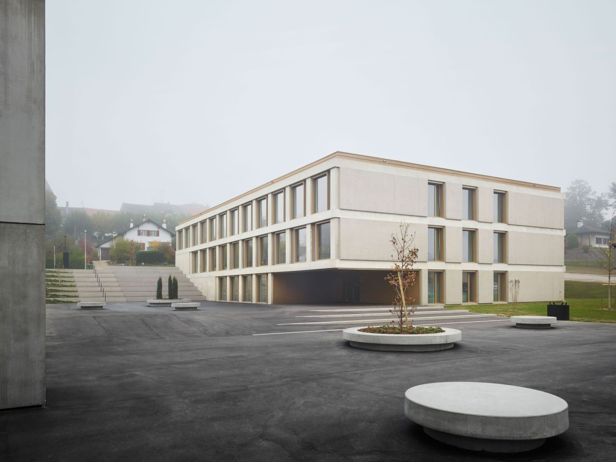 MJ2B . Sous-Ville secondary school . Avenches  afasia (3)