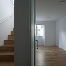 Rodríguez Blanco . Martínez Raído . Dos viviendas en Sta  Cristina . Santiago de Compostela afasia (24)