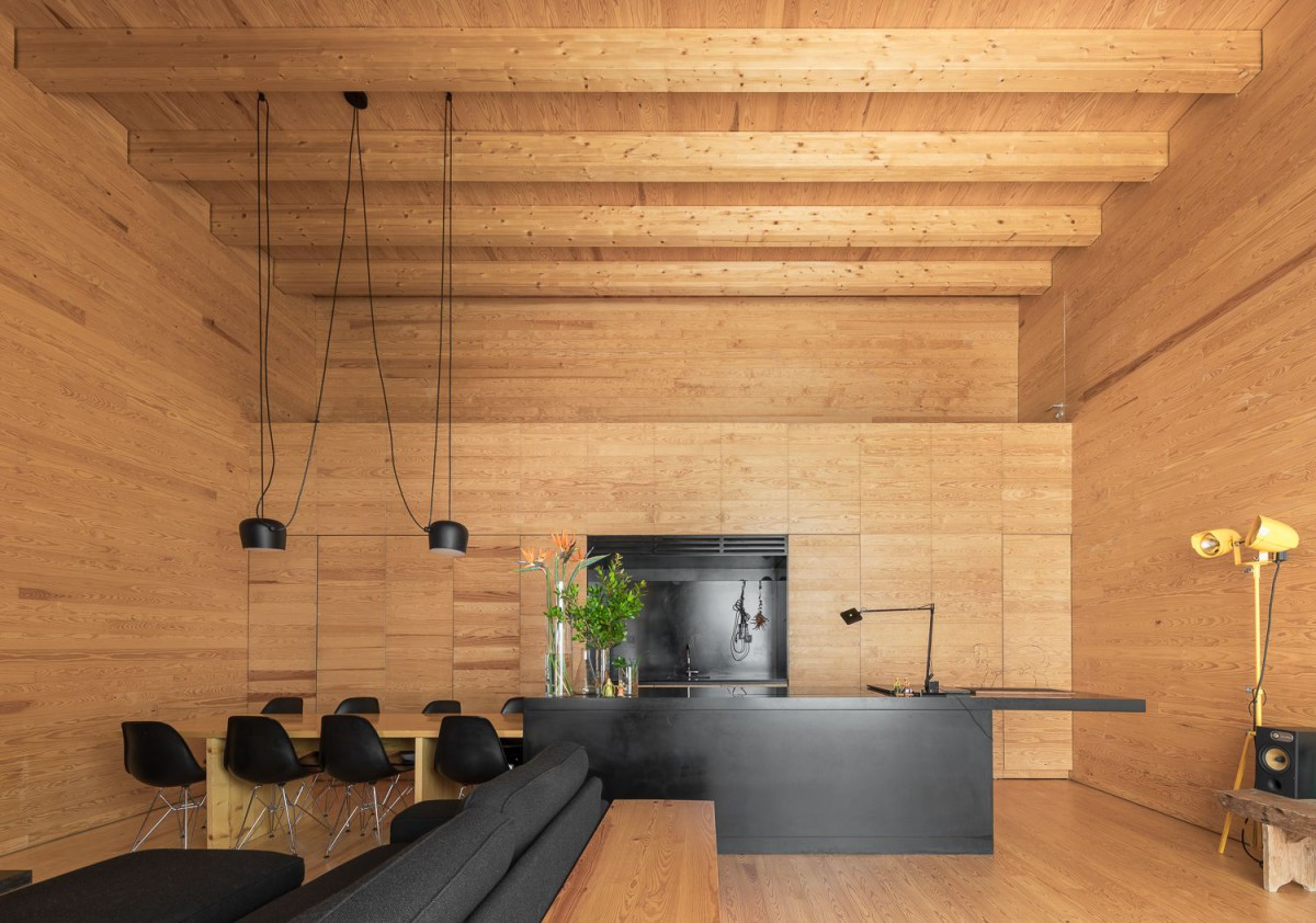 Aires Mateus . House in Campolide . Lisbon afasia (11)