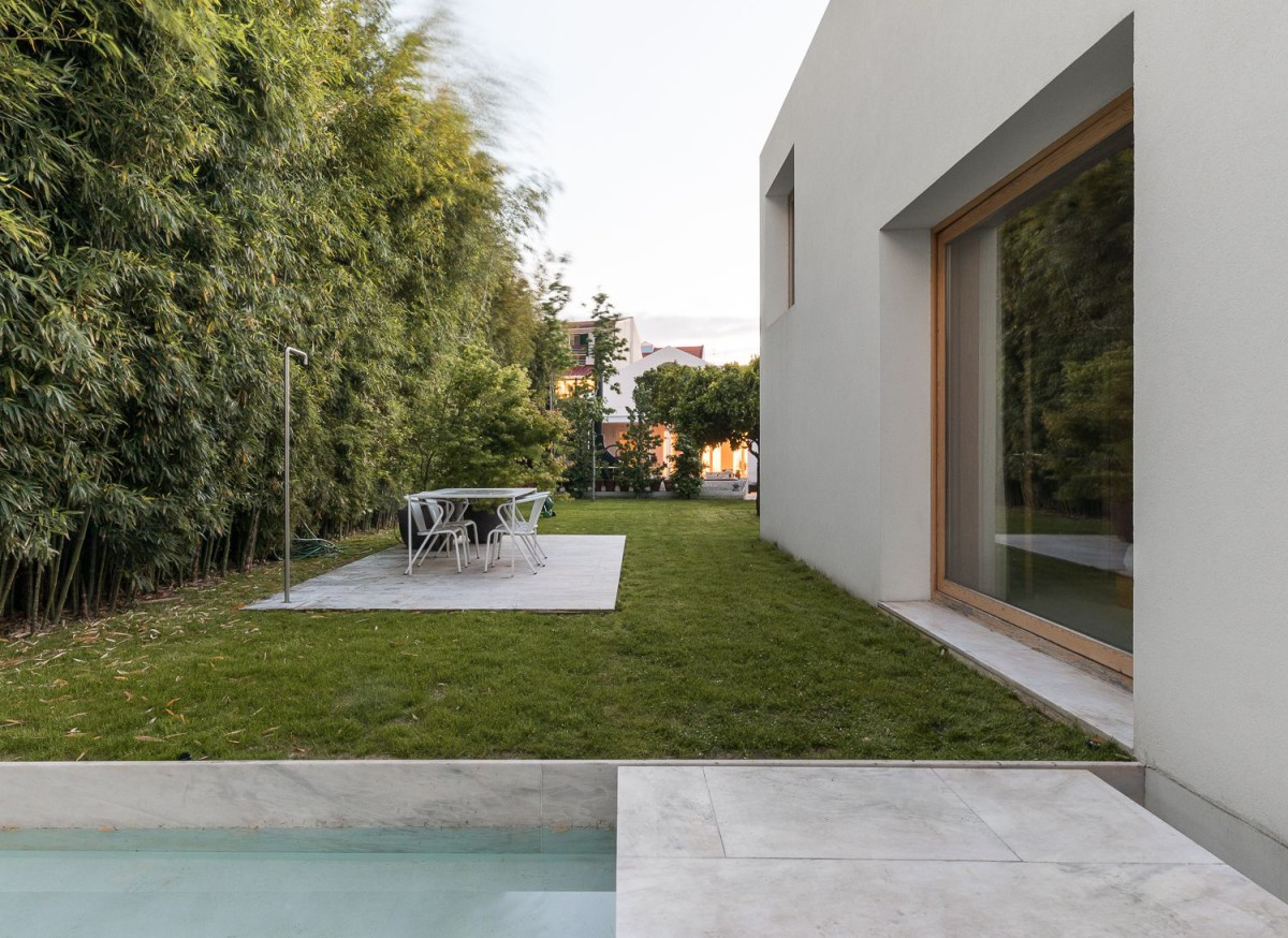 Aires Mateus . House in Campolide . Lisbon afasia (4)