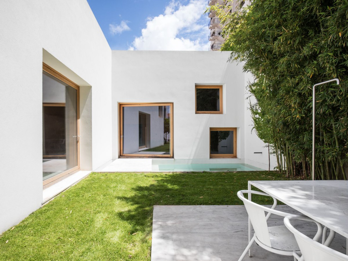 Aires Mateus . House in Campolide . Lisbon afasia (5)
