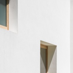 Aires Mateus . House in Campolide . Lisbon afasia (6)