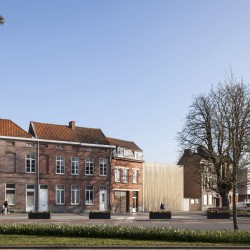 Delmulle Delmulle . Medical Centre . Ronse afasia (4)