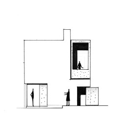LCA architetti . The House of the Archeologist . Varese afasia (14)