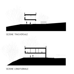 LCA architetti . The House of the Archeologist . Varese afasia (20)