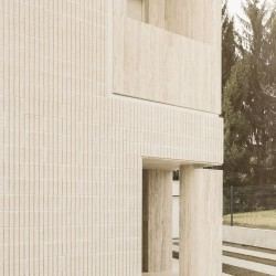 LCA architetti . The House of the Archeologist . Varese afasia (4)