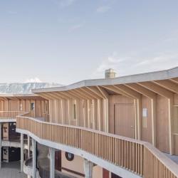 LOCALARCHITECTURE . RUDOLF STEINER SCHOOL OF GENEVA . Confignon afasia (5)