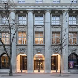 afasia EM2N . UBS Headquarters Refurbishment . Zurich (2)