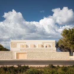 afasia Nomo Studio . STONE HOUSE . Menorca  (2)