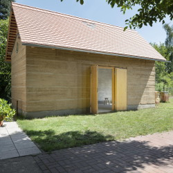 Gereon Legger . Summer House extension . Falkensee  afasia (1)