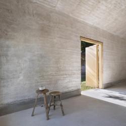 Gereon Legger . Summer House extension . Falkensee  afasia (13)