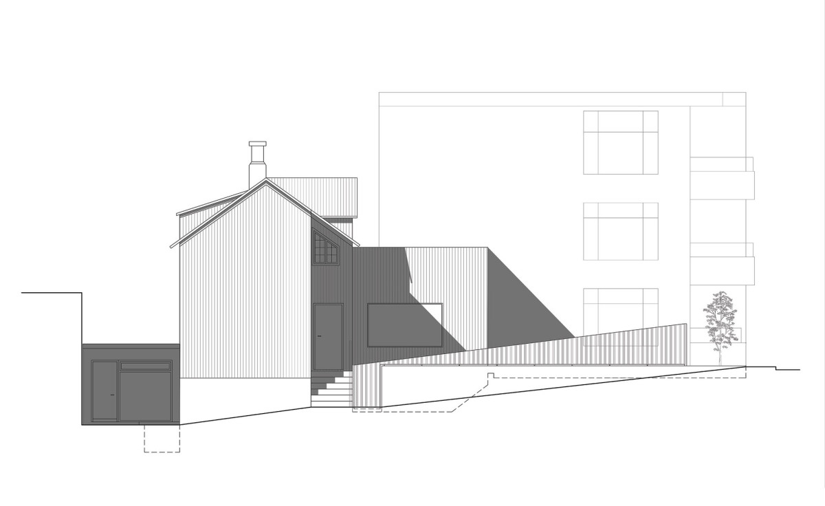 Krads . Njálsgata House . Reykjavík afasia (19)