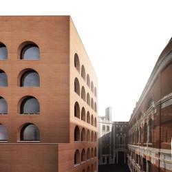 Tuñón Arquitectos . BANCO DE ESPAÑA . Madrid  afasia (1)