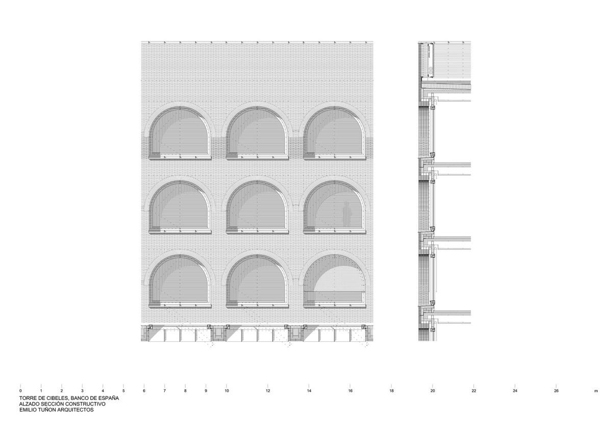 Tuñón Arquitectos . BANCO DE ESPAÑA . Madrid  afasia (18)