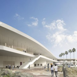 peter zumthor . lacma expansion . los angeles afasia (1)