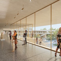 peter zumthor . lacma expansion . los angeles afasia (4)