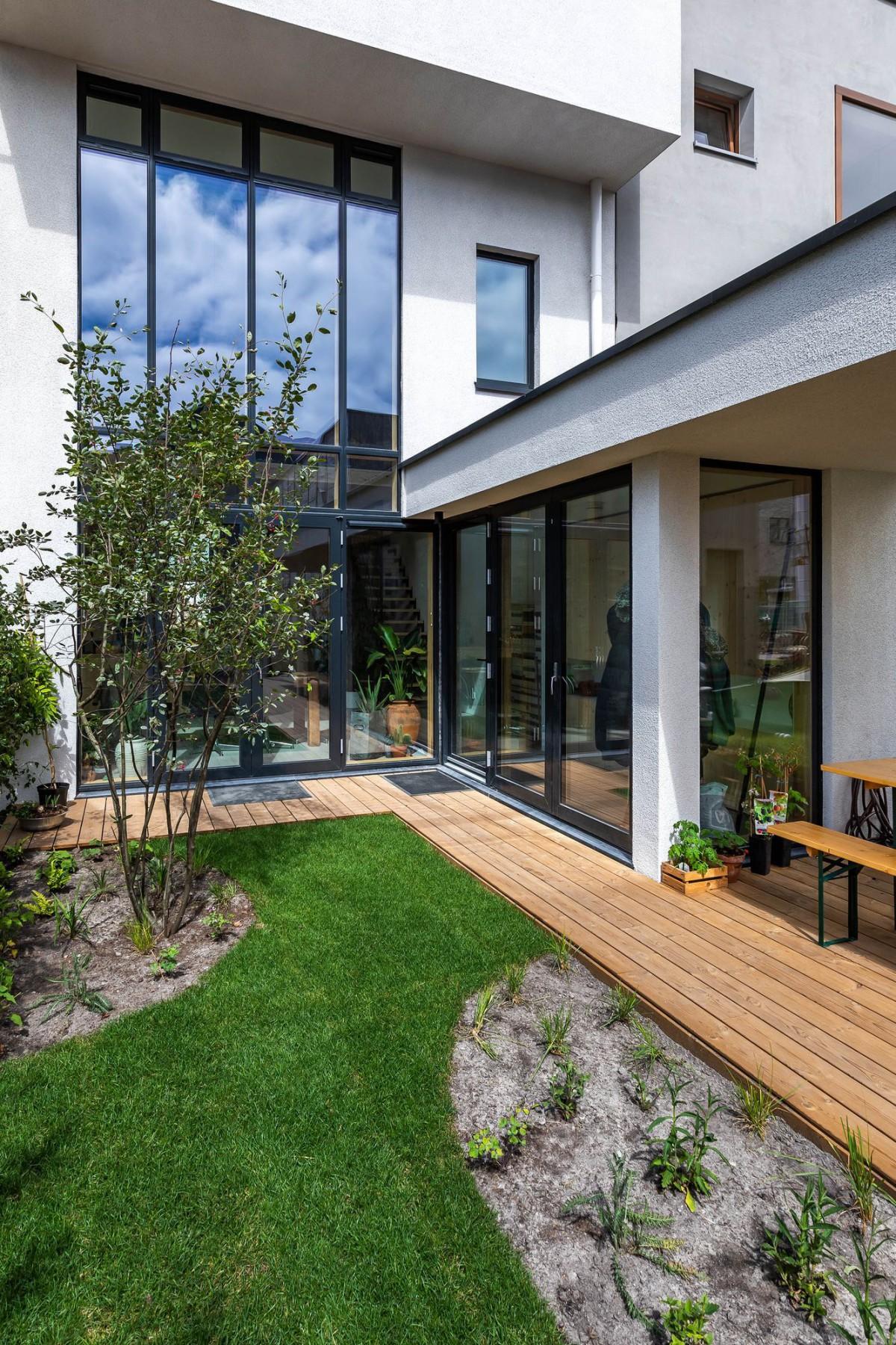 Fem Architects . Klaprozenweg housing . Amsterdam afasia (6)