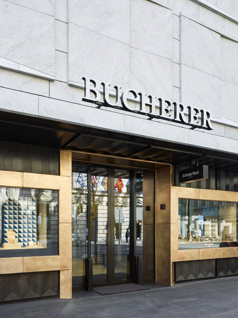 Haratori . Winhov . BUCHERER Flagship Store  Watch and Jewellery Shop . Zurich afasia (12)