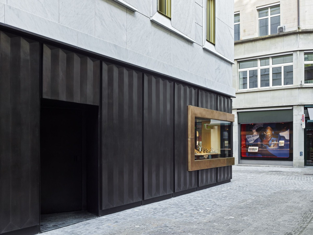 Haratori . Winhov . BUCHERER Flagship Store  Watch and Jewellery Shop . Zurich afasia (14)