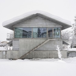 Nickisch Walder . Sulten . Private house  . Flims  afasia (3)