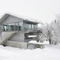 Nickisch Walder . Sulten . Private house  . Flims  afasia (4)