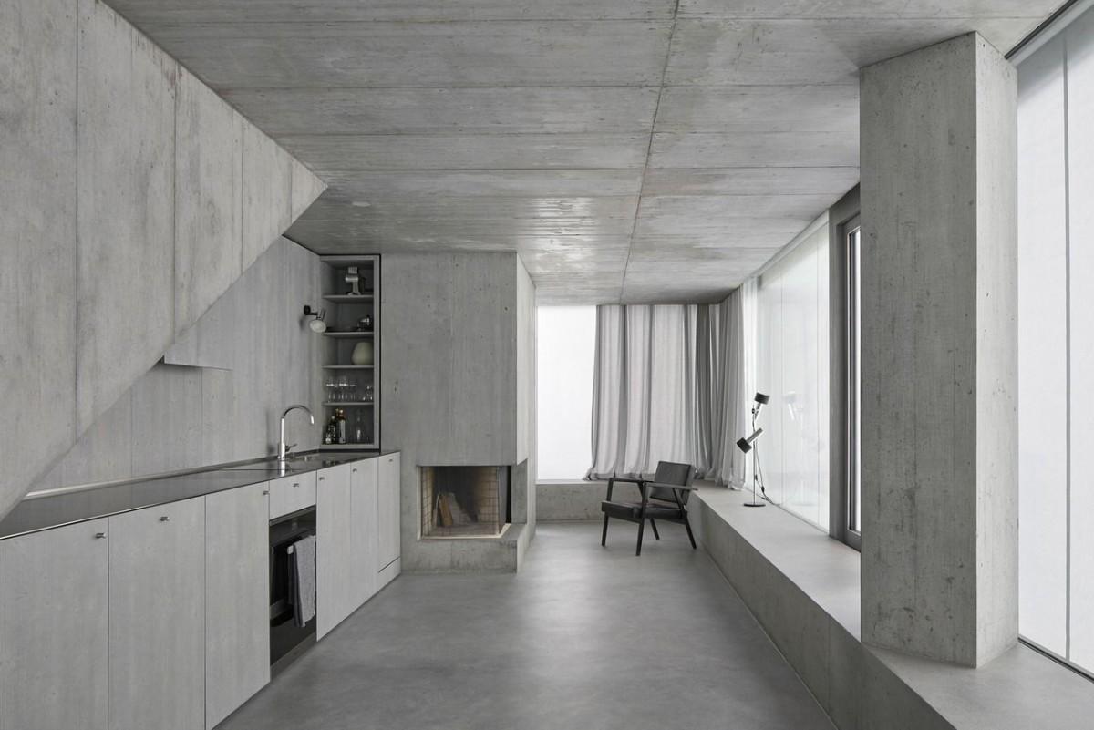Nickisch Walder . Sulten . Private house  . Flims  afasia (7)