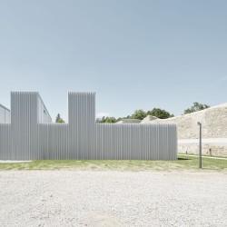 afasia Bevk Perović . New gallery and Kasematten . Wiener Neustadt (14)